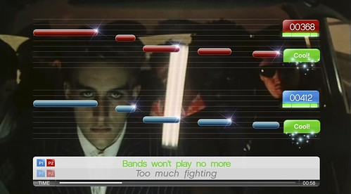 SingStar - The Specials - Ghost Town