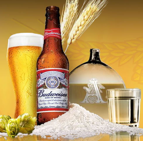 cool beer ads 4 budweiser