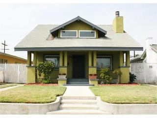 Los Angeles Home for sale