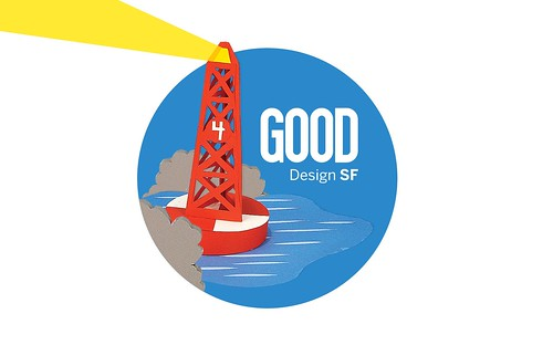 GOOD Design SF!