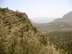 Ziarat (Juniper Forest) Pakistan (watermelon_mail) Tags: road pakistan mountain lake tree green water forest army ditch muslim islam soil jungle land karachi lahore juniper beautifull shamim islamabad hussain quetta ghulam aijaz balochistan akhter ziarat berren