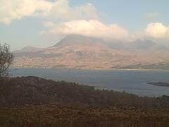 Loch Torridon - Mull
