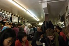 Charlie's Sandwich Shoppe - Boston, MA