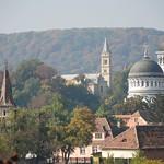 Sighisoara: Churches