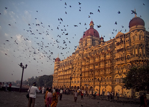 Taj Mahal Palace & Tower Hotel