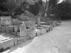 Glanum - Les Antiques (Vaxjo) Tags: france saint ruins roman du rhne empire provence 13 romain ruines antiquities glanum antiquits rmy bouches romaines