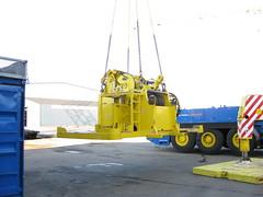 IMG_1897 (NikooliX / A I Nikolis) Tags: 2 mobile t crane mobil 500 ac kran terex demag 5002 mobilkran ac5002 havator