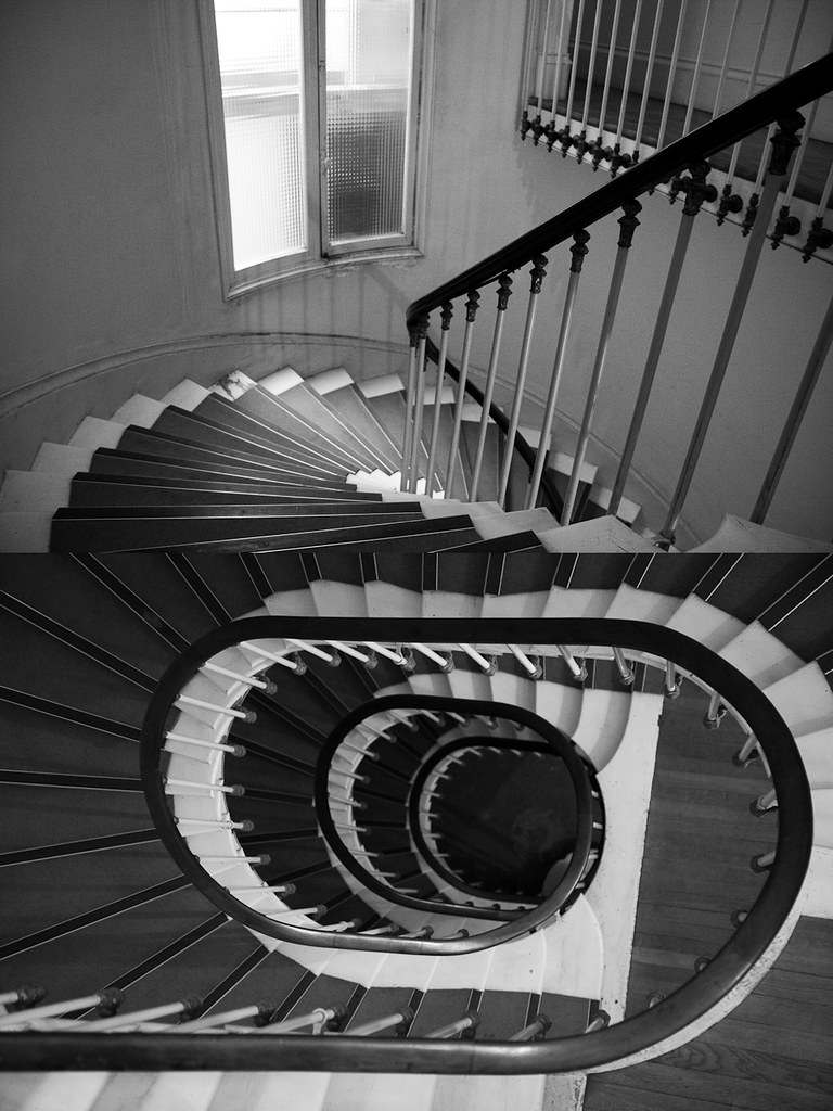 escalier_attente