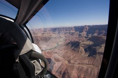 Grand Canyon Helicopter Flight 11 (Ronnie Macdonald) Tags: arizona river colorado plateau tag south grand canyon trail exodus kaibab ronmac ronmacphotos