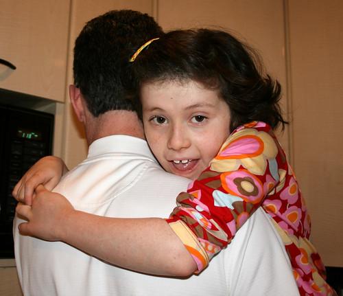 Huggers-huggers