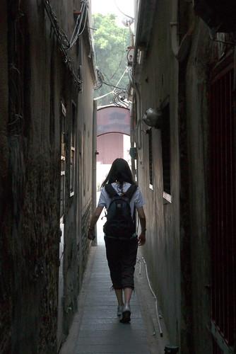 K百D的最後旅行--初訪金門