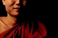 Yesterday's Monk