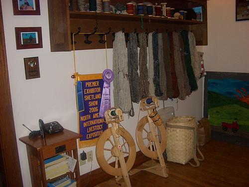 spinning room1