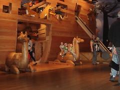 The Ark! (Proud Mum) Tags: reed hugh owen jackfewkes noahsarkattheskirball january2009