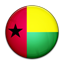 Flag of Guinea Blissau PNG Icon