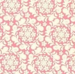 Pink Fat Quarter