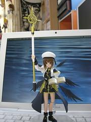 figma 八神はやて 騎士甲冑ver./figma Hayate Yagami Knight Armor ver.