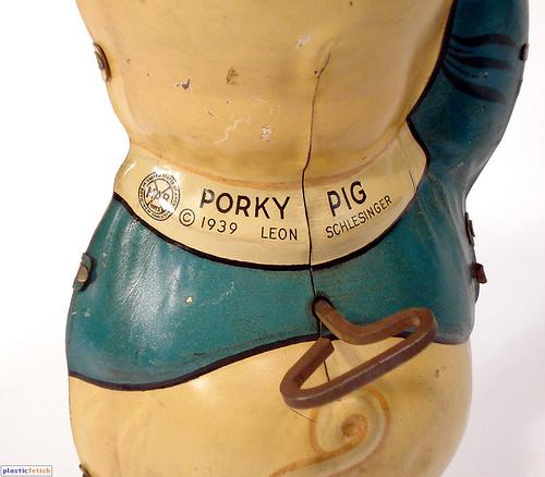 porky pig that. Porky Pig
