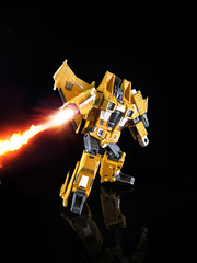 Sunstorm (Version 3) 4 (frenzy_rumble) Tags: transformer custom commission sunstorm decepticon frenzyrumble frenzyrumblecom