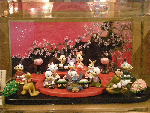 東京迪士尼