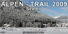 Alpen-Trail-2009-Sexten-Massenstart