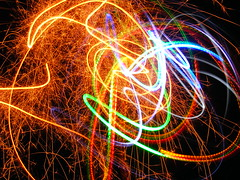 ELECTRIC GRAFFITI                                  *                               DSCF3745