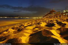 Playa de Palma #2910DRI (hcm80) Tags: longexposure sea beach strand canon evening abend meer dri playadepalma platjadepalma a720is