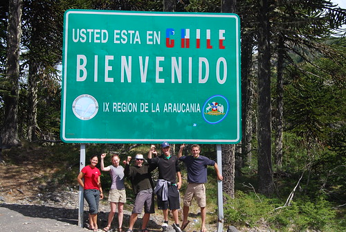 CHILE! por patagone1.