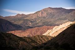 Around Tupiza (M+M Photographers) Tags: mountains landscape desert bolivia paisaje paisagem andes desierto montanhas montaas deserto tupiza