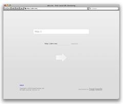 Enter Long URL
