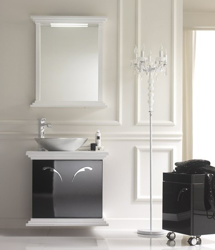bathroom furniture minimalist design