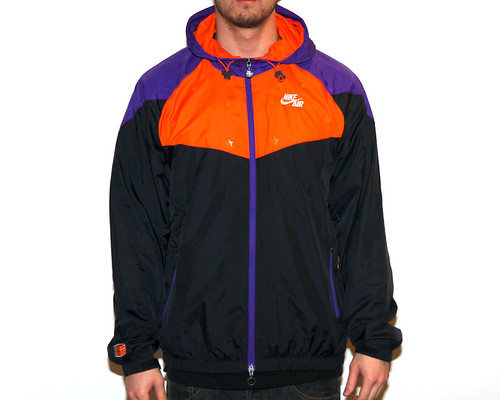 Nike Superstar Windrunner