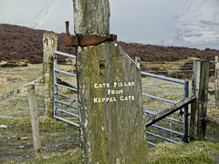 Keppel Gate, Isle of Man