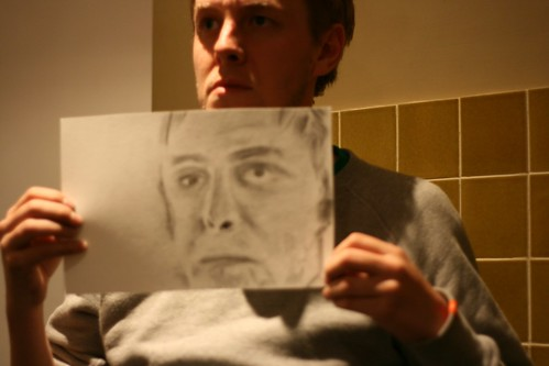 Me and My Portrait