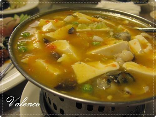 彭師傅_海鮮豆腐煲