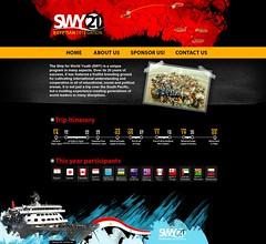 SWY Egypt (Ramez Mohamed) Tags: egypt swy swy21