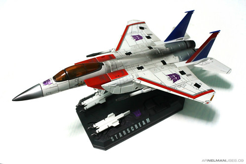 Decepticon air commander