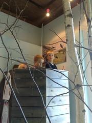 Lastenmuseossa