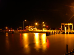 bridge (webdeveric) Tags: bridge sargenttexas gufofmexico
