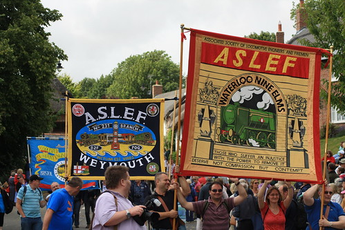 ASLEF by skuds