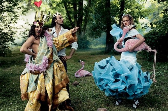 John Galliano & Alice