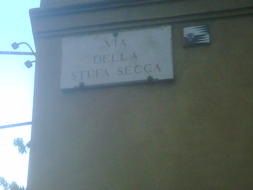 Scatti senesi. by you.