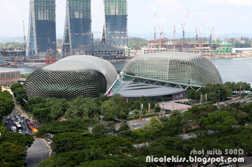 durian buildings in singapore