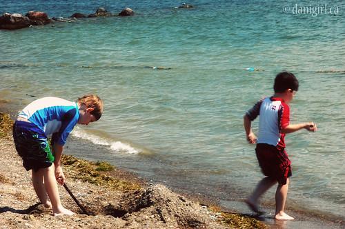 Tristan and Simon