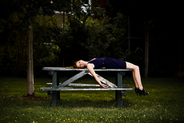 Feature Shoot: After Work by Leah Lemieux @ Leslieville, Toronto, Krist Papas, whatsyourpersona