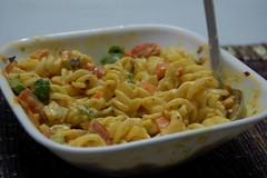 Pasta salads (Ritesh Kapur) Tags: me july neha mumbai deepa 2009 ipsita sherepunjab july252009 khoobaishki