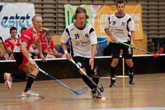 UHC Sparkasse Weissenfels - CUF Leganes - EuroFloorball Cup Qualification - 20.08.2009