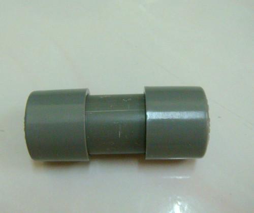Pvc inch ruler