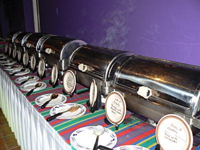 cloches du buffet du Sisal fermées.jpg
