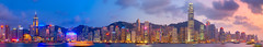SHEUNG WAN TO WANCHAI (xavibarca) Tags: worldwidepanorama